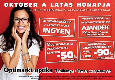 Október a látás hónapja  fa4aed0342